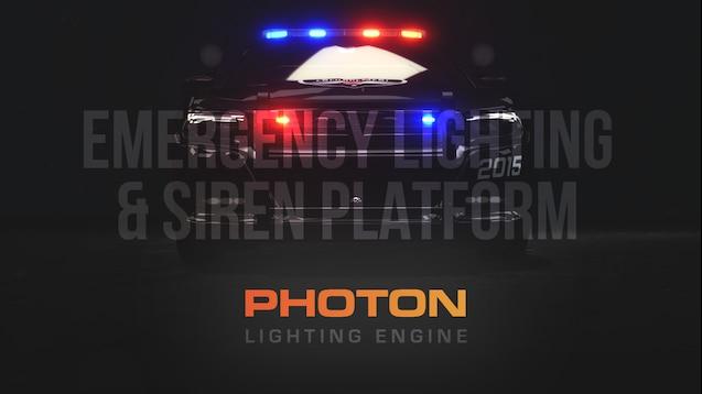 Steam Workshop :: Photon Lighting Engine