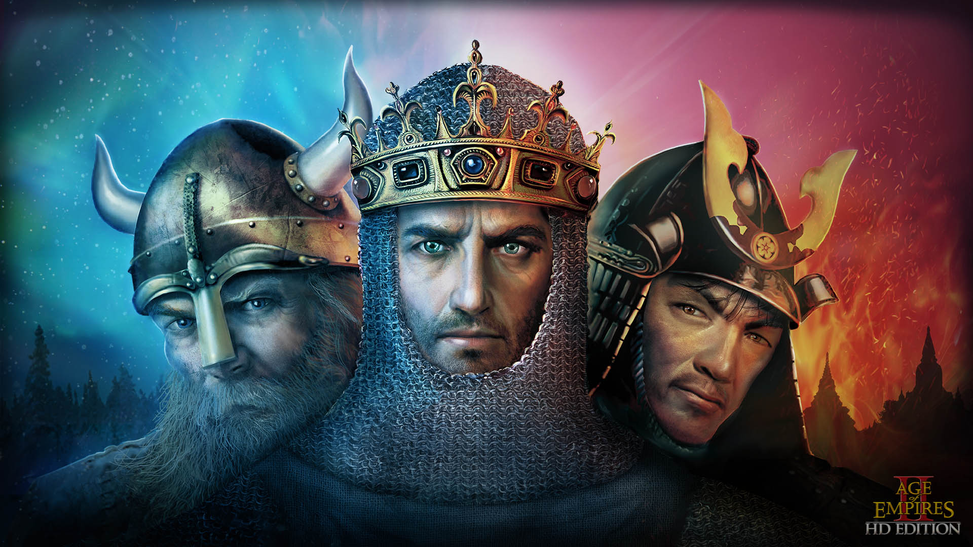 Steam Workshop :: Graphics For AoE2