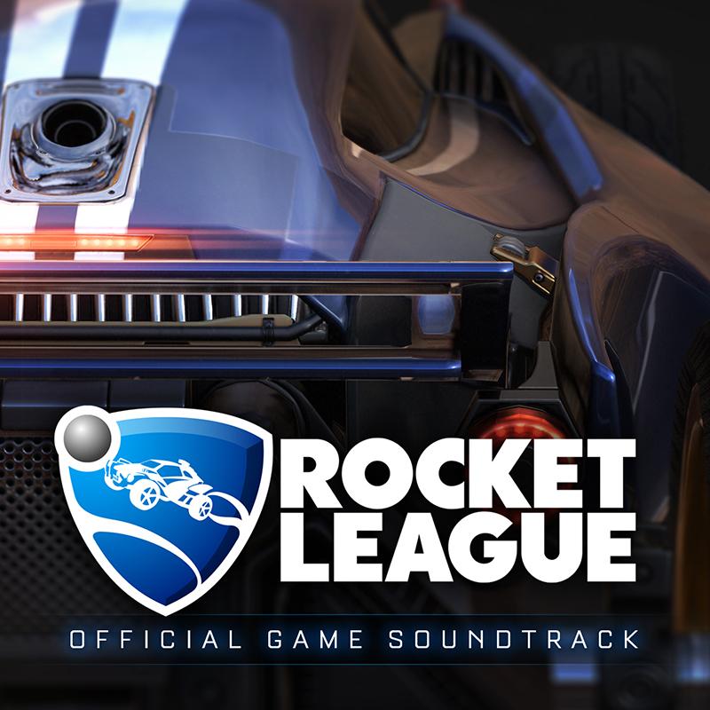 Torrent rocket league soundtrack - torrent rocket league soundtrack open