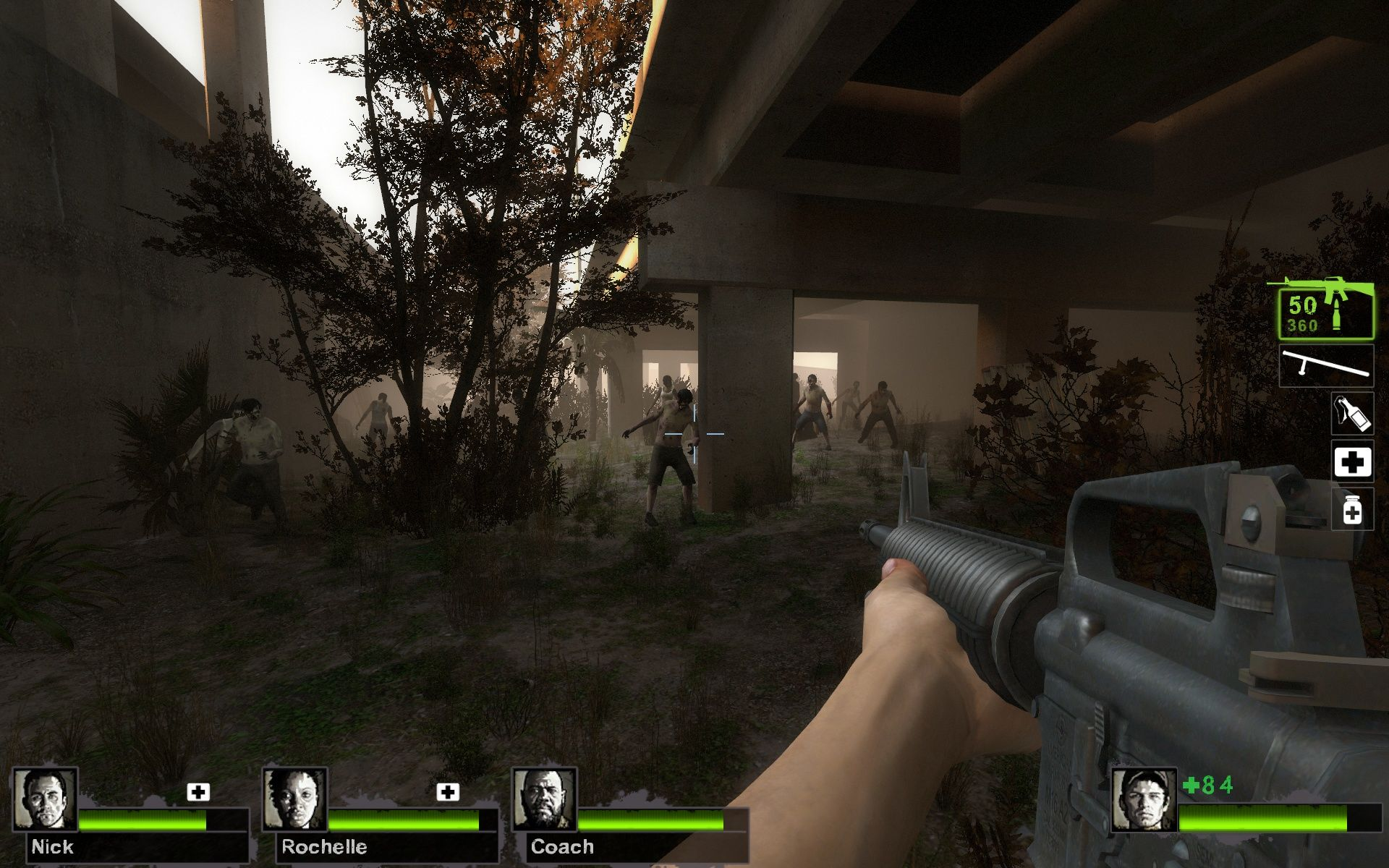 Steam Community :: Guide :: How To Improve L4D2's Graphics