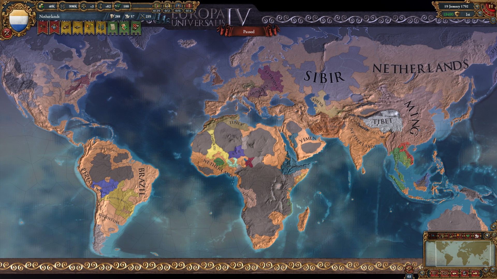 Steam Community :: Guide :: Basic OPM World Conquest guide