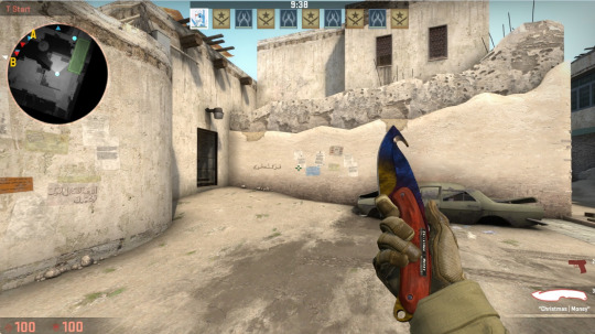 steam community gut knife marble fade fn