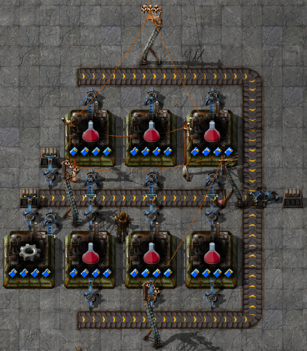 Steam Community :: Guide :: Automation Designs - Science +