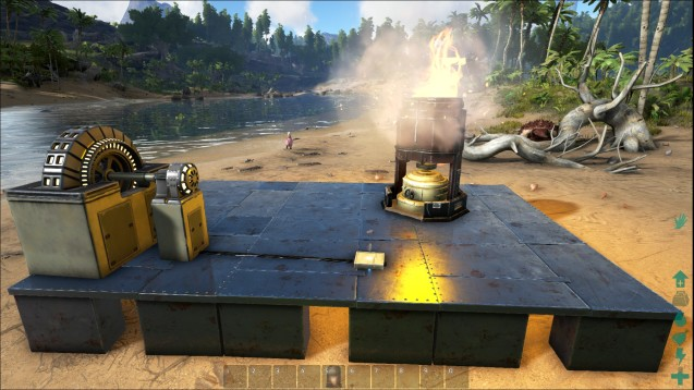 Steam workshop sevens forge kit rate malvernweather Image collections