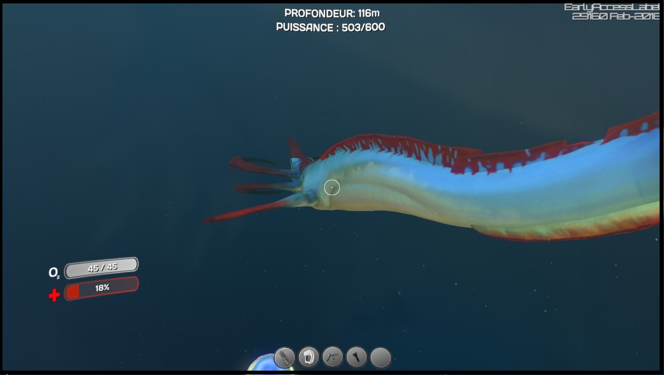 Steam Community :: Guide :: TIPS TO KILL REAPER LEVIATHAN