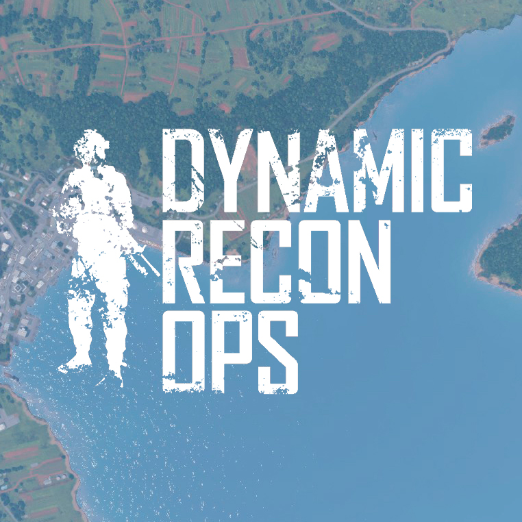 Dynamic Recon Ops - Tanoa