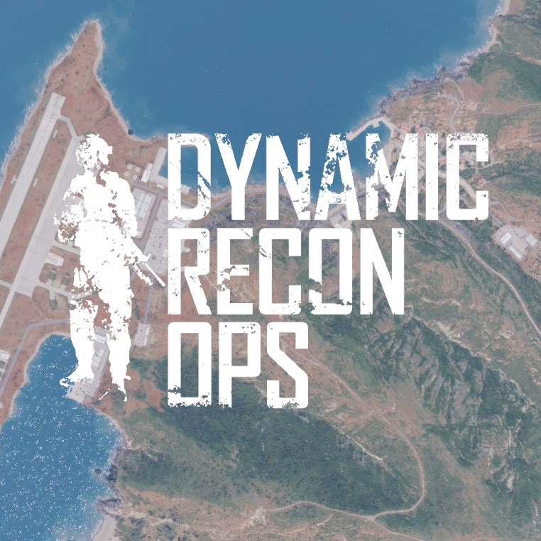 Dynamic Recon Ops - Stratis