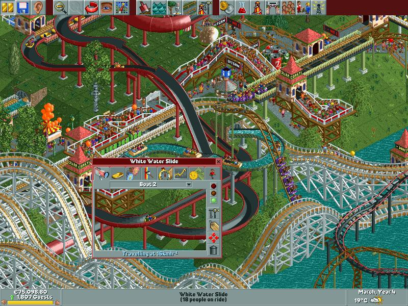 Steam Community :: Guide :: Creating safe coasters