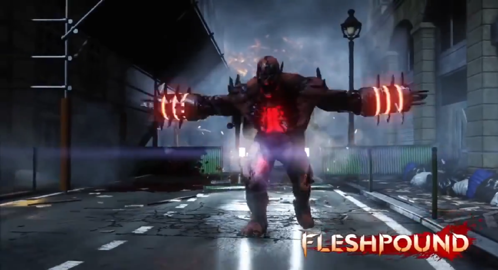 The Fleshpound Is The Last Of The Elite ZEDu0027s From Killing Floor 1 He Is  Also The Biggest Of The ZEDu0027s And The Most Dangerous ZED.