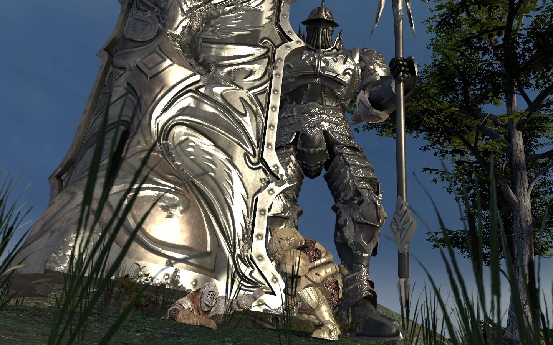 Steam Workshop Demon S Souls Tower Knight