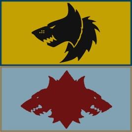 Steam Workshop Space Wolves Legion Vi Flag Warhammer 40k
