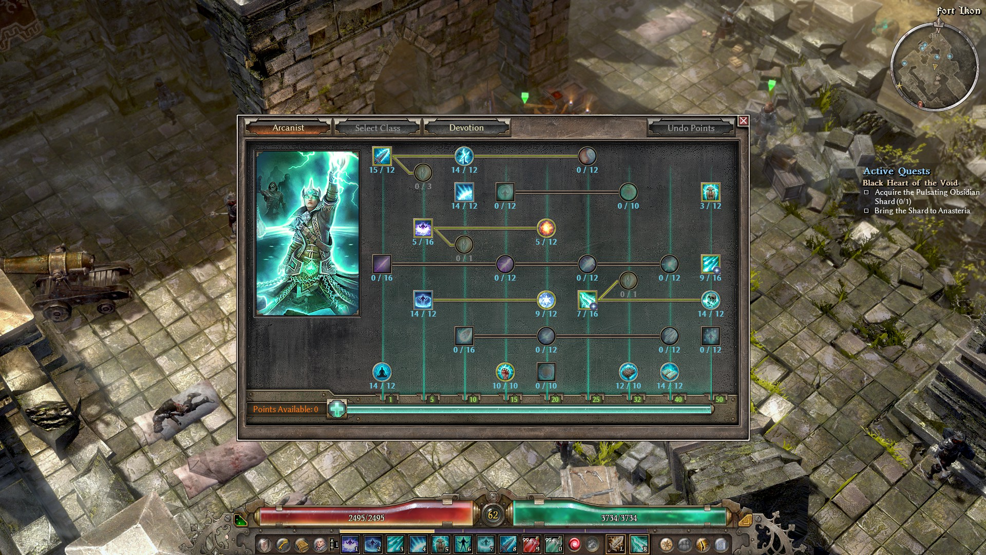 Steam Community :: Guide :: Pure Arcanist - Rise of the