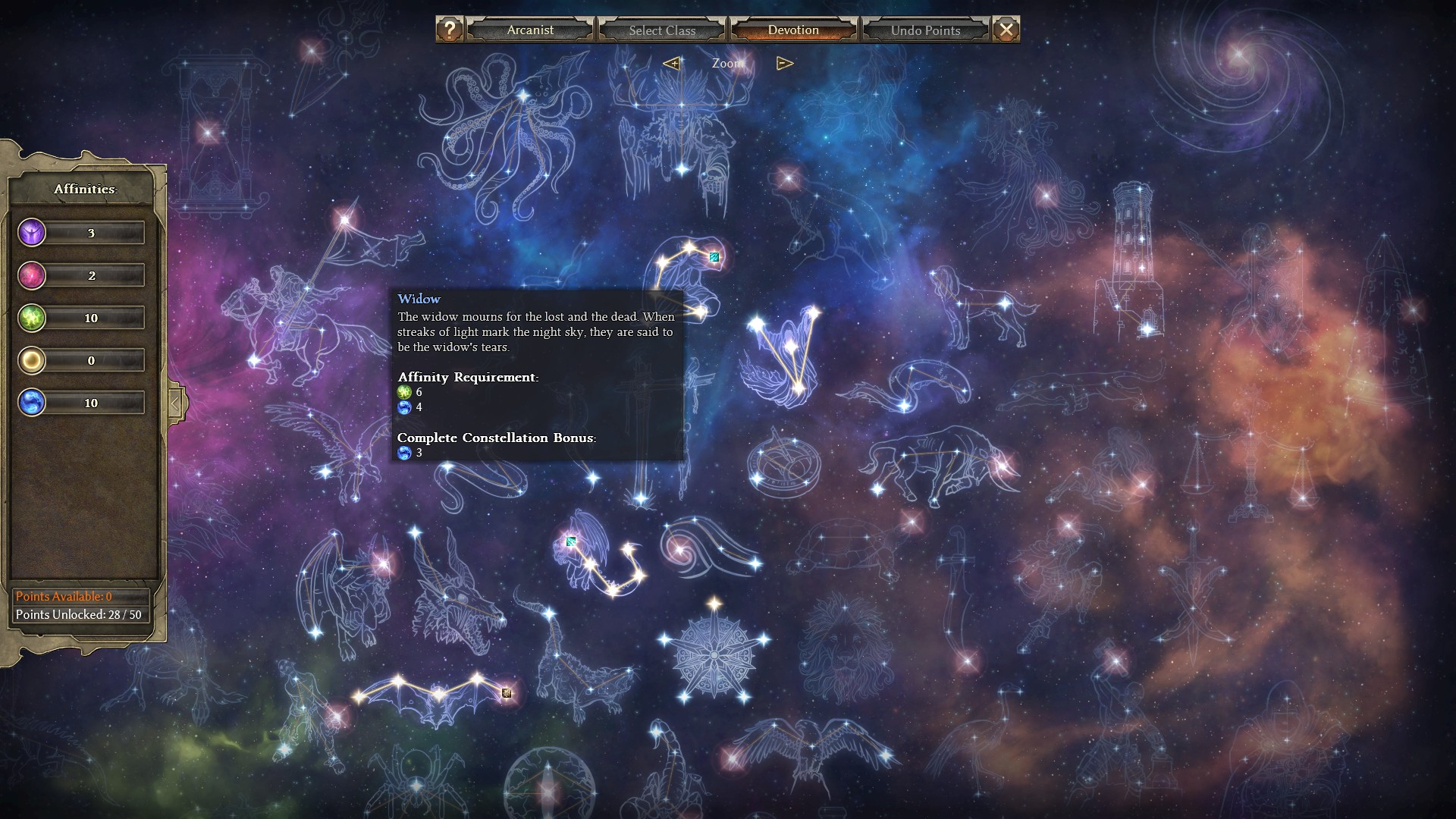 Steam Community :: Guide :: Pure Arcanist - Rise of the Aetherphoenix