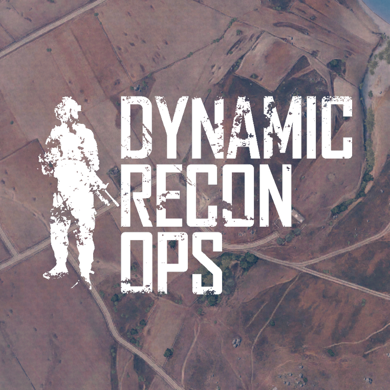 Dynamic Recon Ops - Altis
