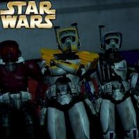 Steam Workshop :: TheCloneWarsRP I StarWarsRP