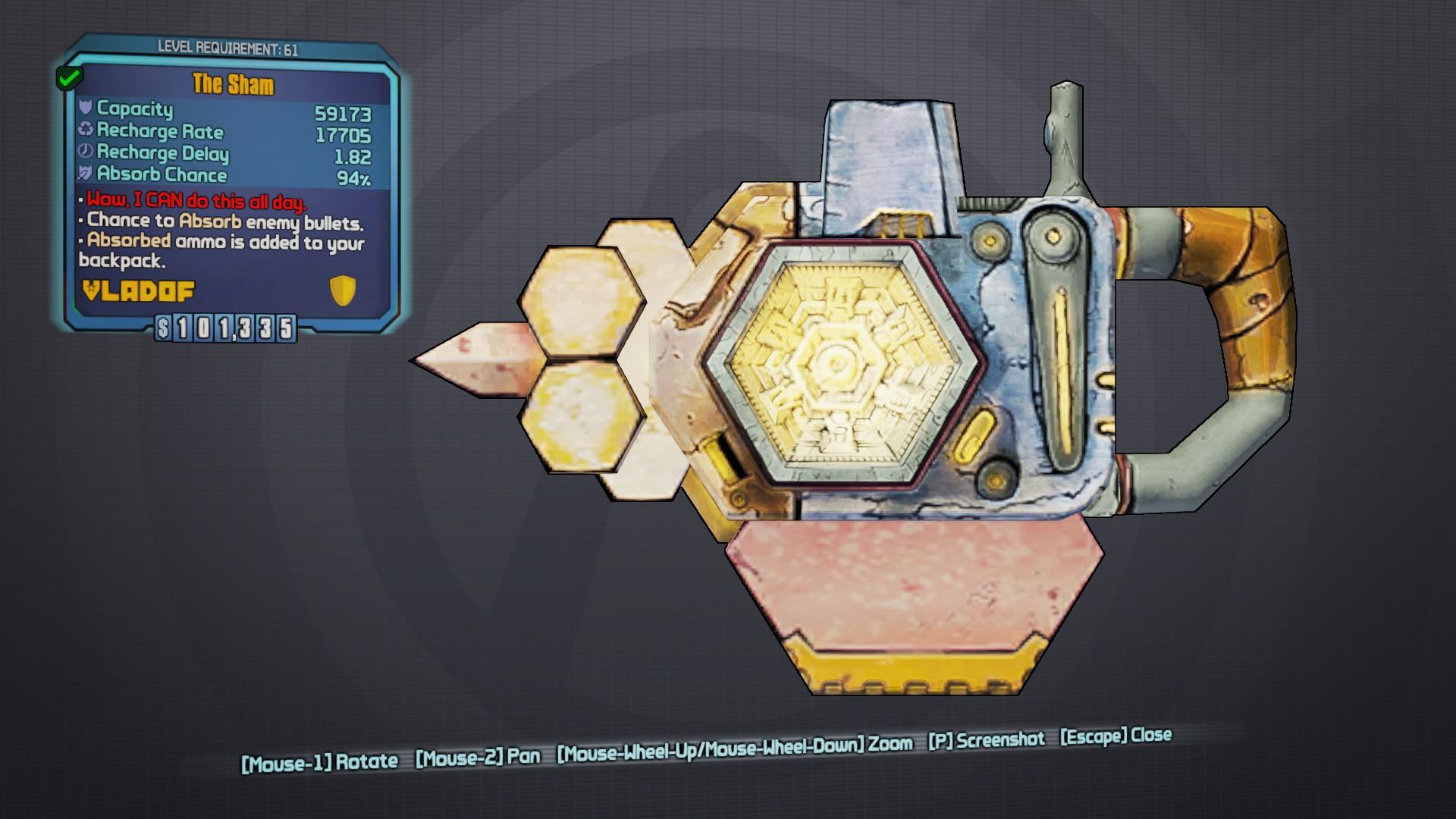 steam topluluğu rehber borderlands 2 legendary shields