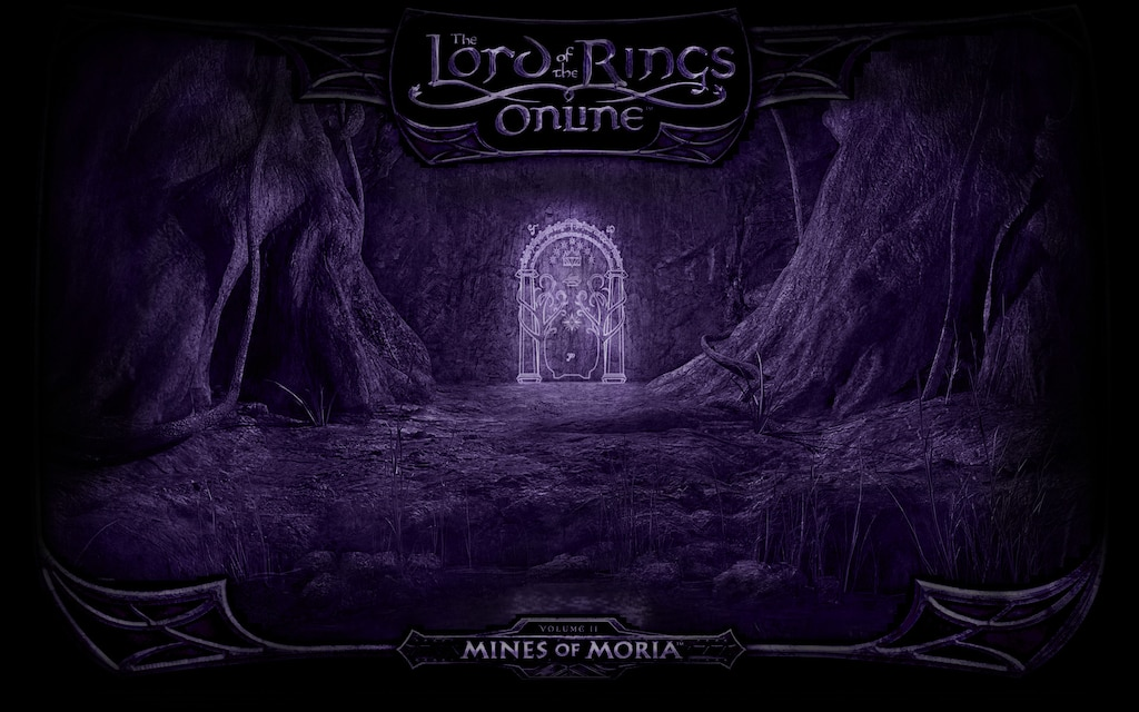Communauté Steam Lotro Mines Of Moria Wallpaper