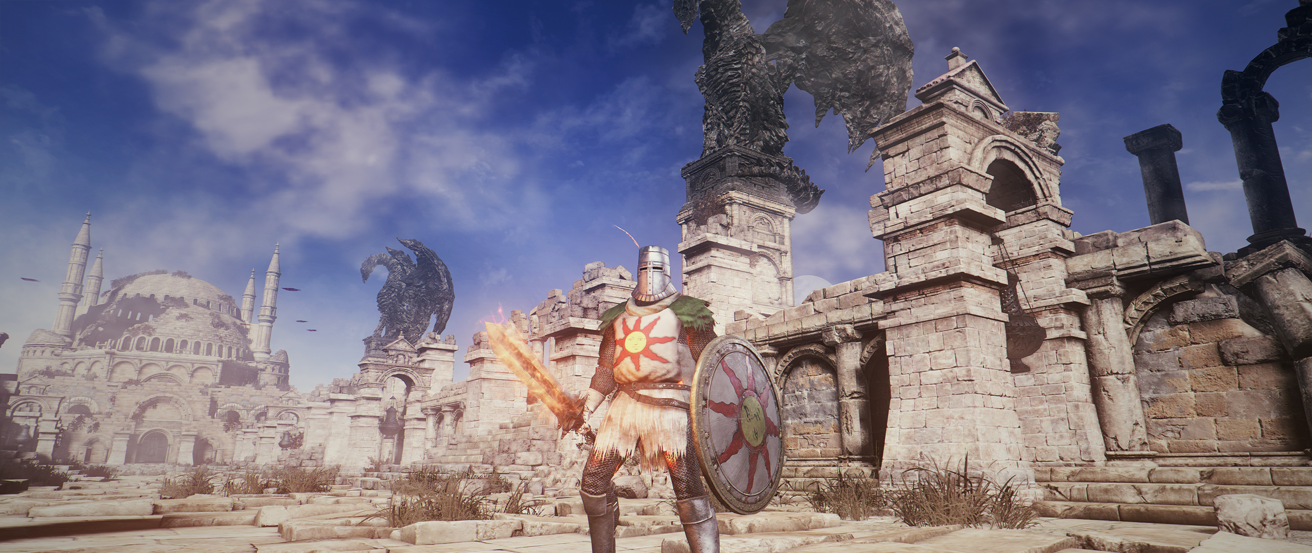 Steam Community :: Guide :: Make Dark Souls 3 look better with