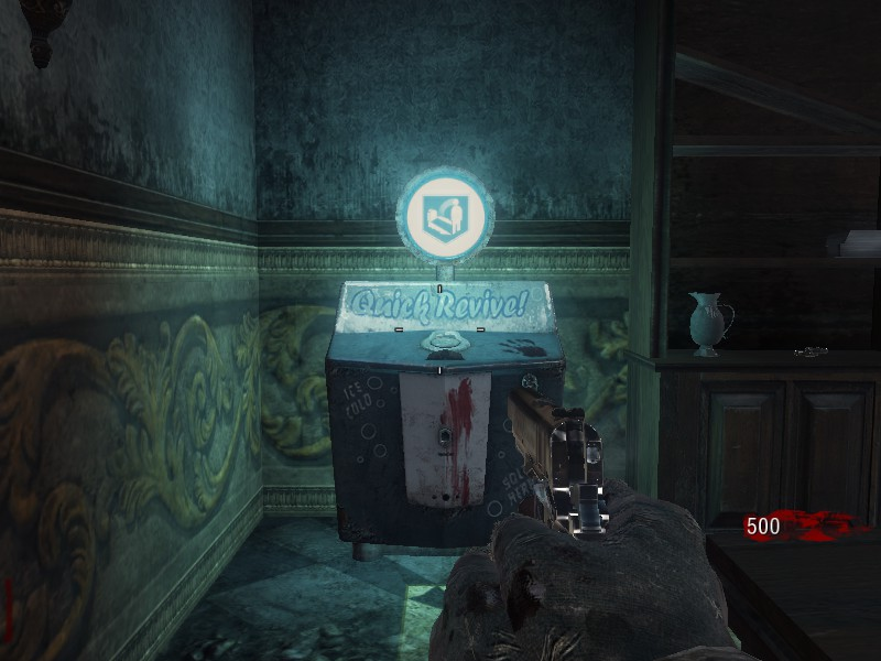 Steam Community Screenshot Quick Revive In Zombies In Black Ops Far Away