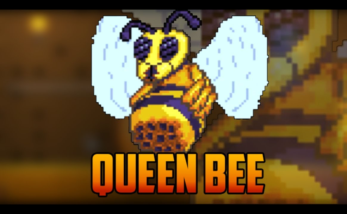 how do you craft bee wings in terraria
