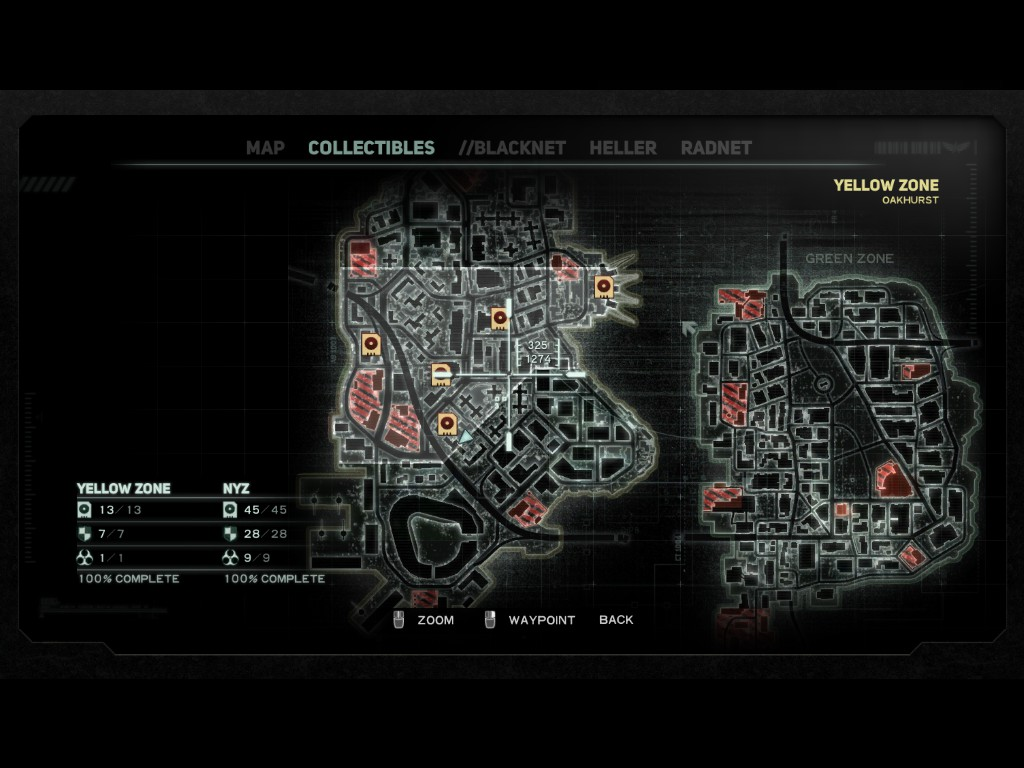 Steam Community :: Guide :: Prototype 2 Collectables Guide on