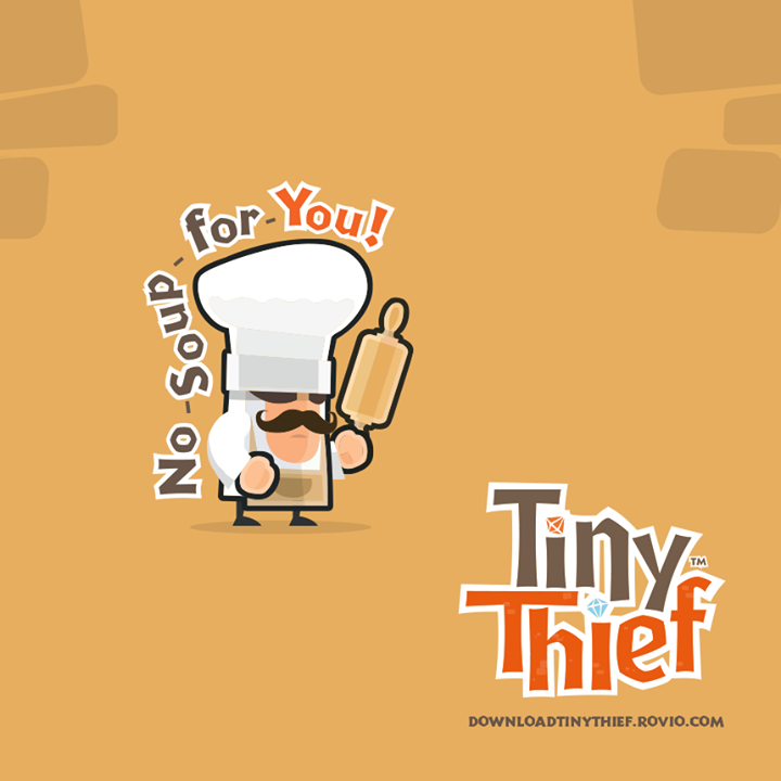 tiny thief bewitched apk free download