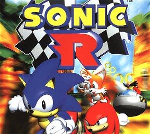 sonic r pc download full version