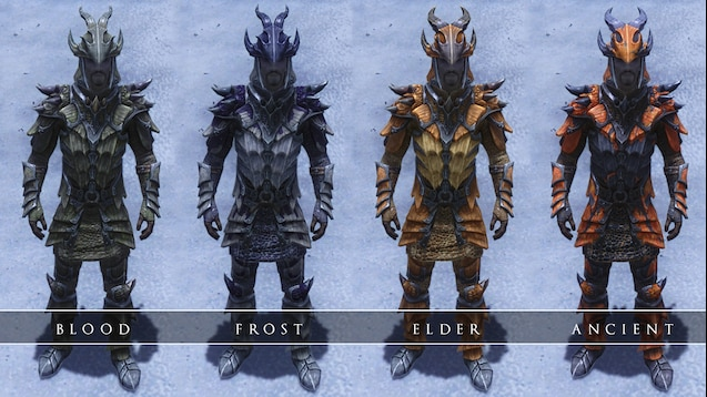 Steam Workshop Expanded Dragonscale Armor Some of the top best armor in the game, and the best weapons from the dawnguard dlc, all dragon themed. steam workshop expanded dragonscale armor