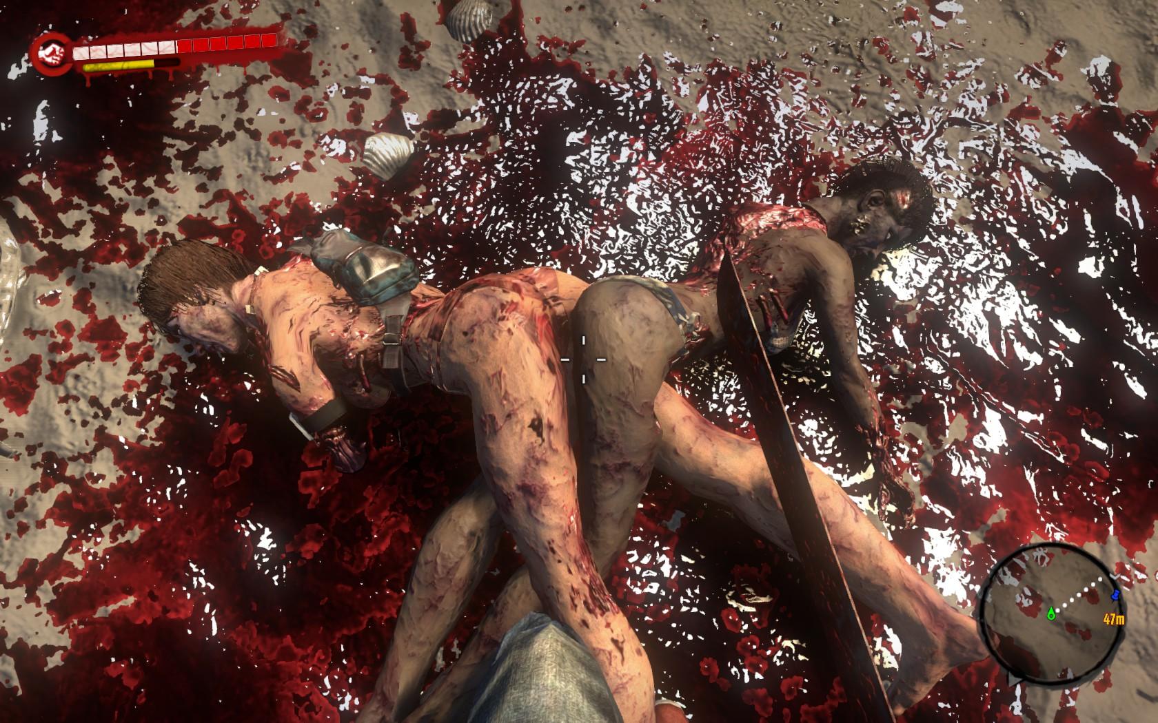 Zombie Lesbian 57