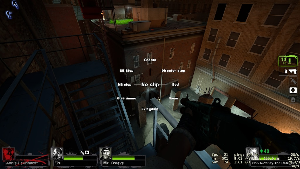Steam Community :: Screenshot :: Got knocked up here by the