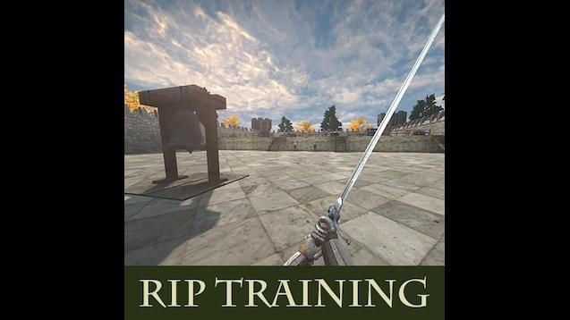 Steam Workshop :: RIP Training