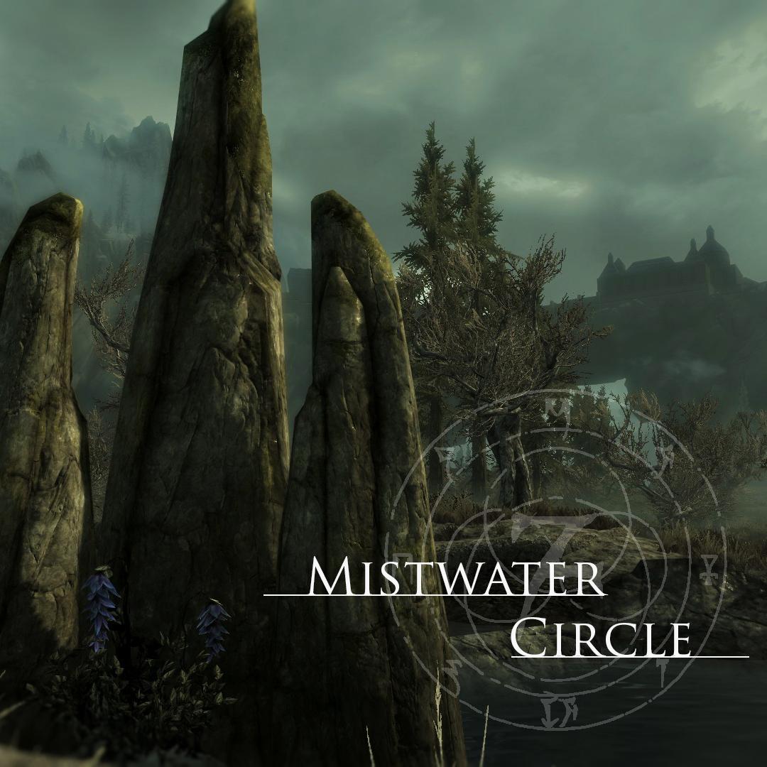 Mistwater Circle画像