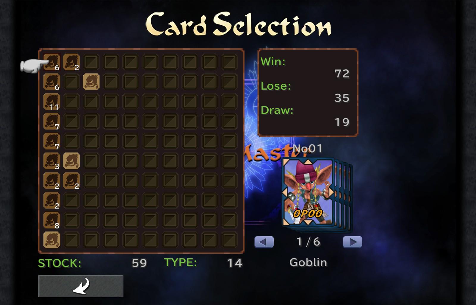 Играть в карты по параметрам казино самп рп команды