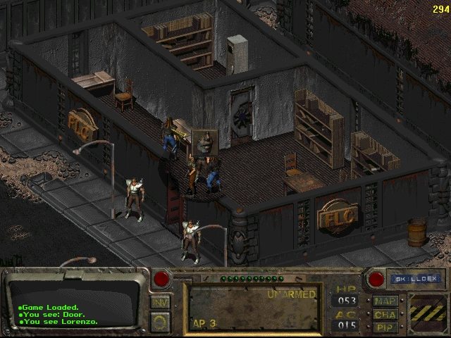 Steam Community Guide Fallout 1 Wasteland Survival Guide All