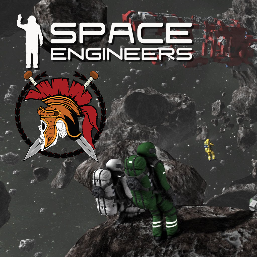 Steam Workshop :: PG Space Engineers Collection 2