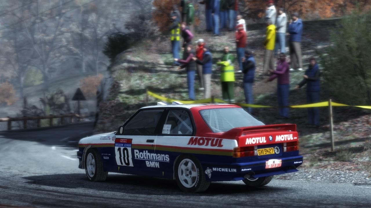 steam-f u00e6llesskab    guide    dirt rally liveries  60s