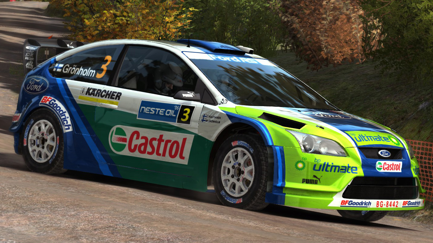 Steam Community Guide Dirt Rally Liveries 2000 2010