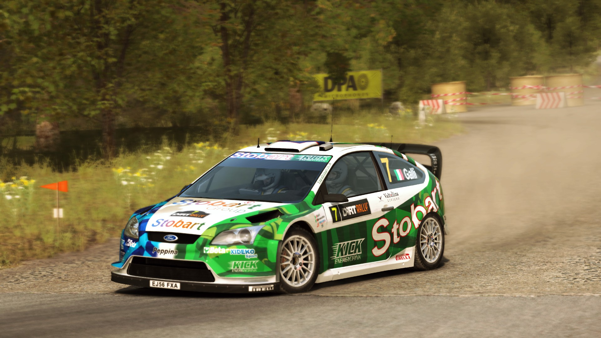 Steam Community :: Guide :: Dirt Rally Liveries: 2000 - 2010