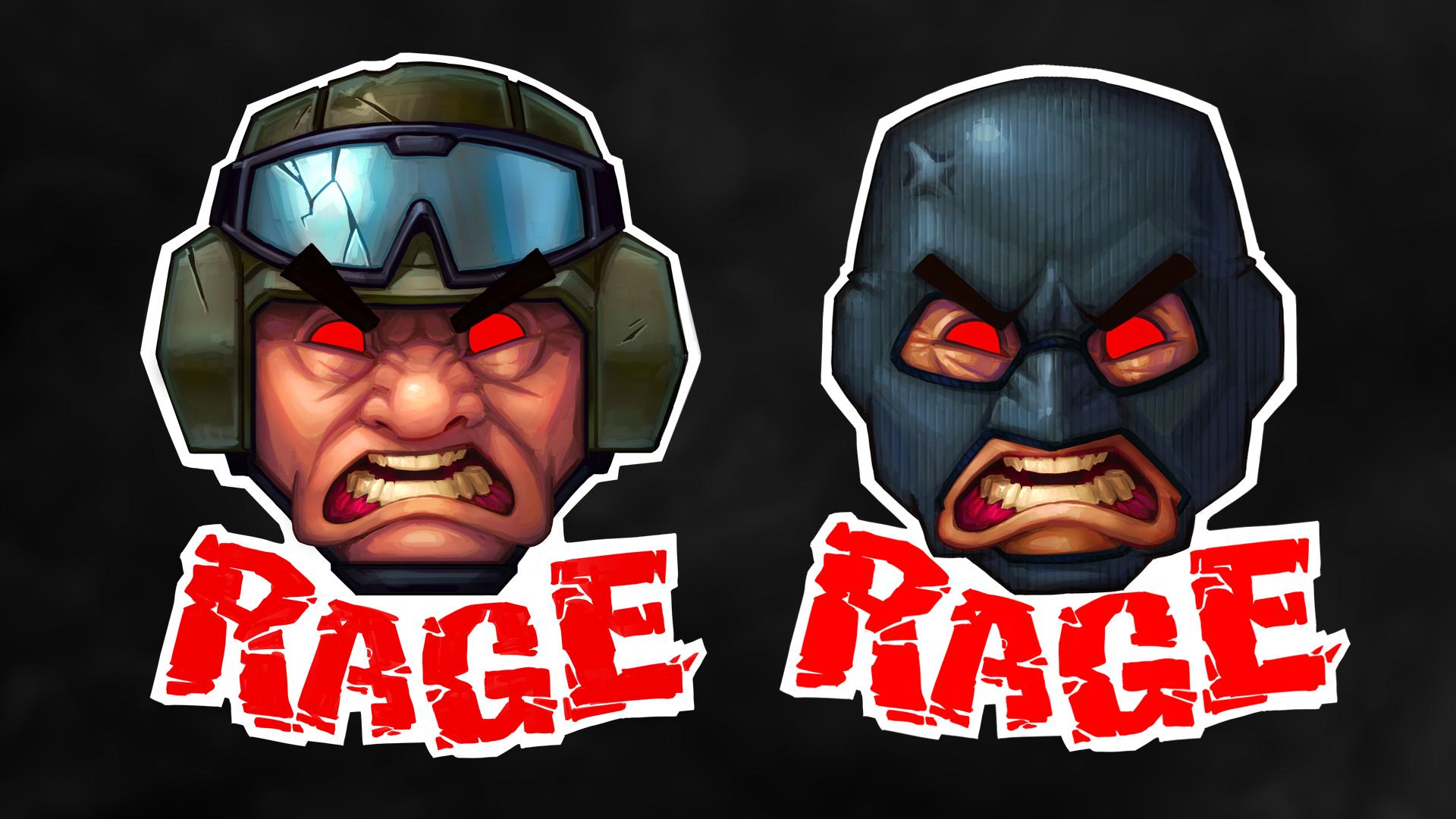 Csgo rage cs go free play