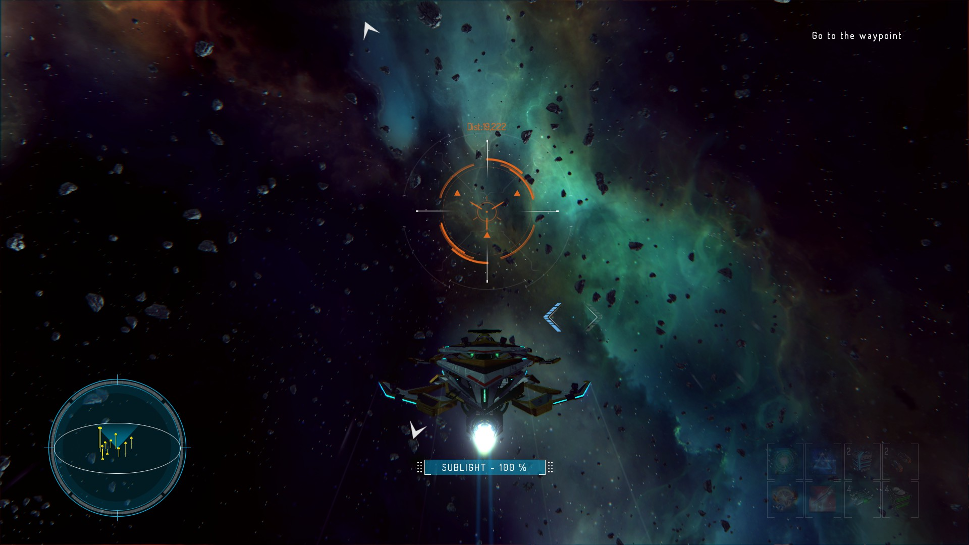Steam community guide getting started in starpoint gemini warlords the hud automatically responds to the situation youre currently facing for example when combat begins youll notice more elements appear on the hud malvernweather Image collections