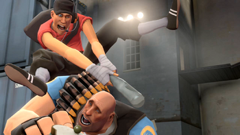 Steam 社群 指南 Bonk A Tf2 Guide On The Scout