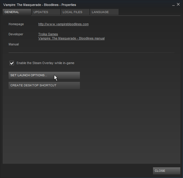 Steam Community :: Guide :: Console how to and commands