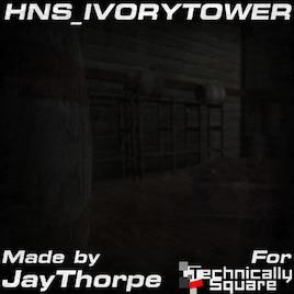 Steam Workshop :: Ivory Tower - Hide & Seek Map ...