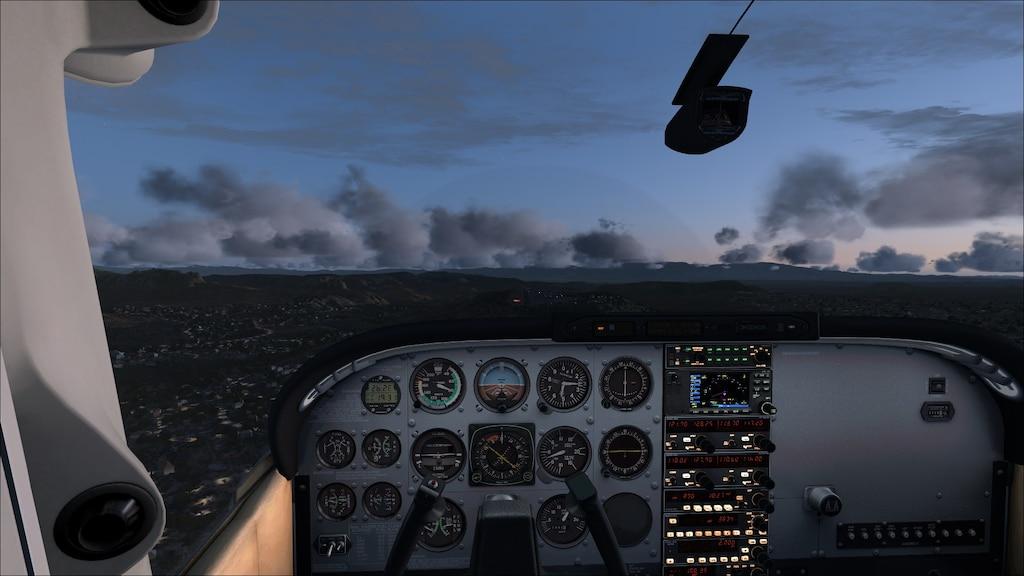 Steam Community :: Screenshot :: Final approach for Sedona Airport