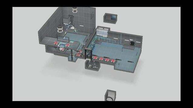 Steam Workshop :: Portal 2 Storyline (co-op) Level 05 The Underground