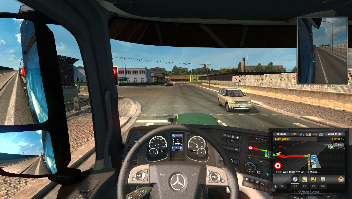Steam Community :: Guide :: How to add music to Euro Truck
