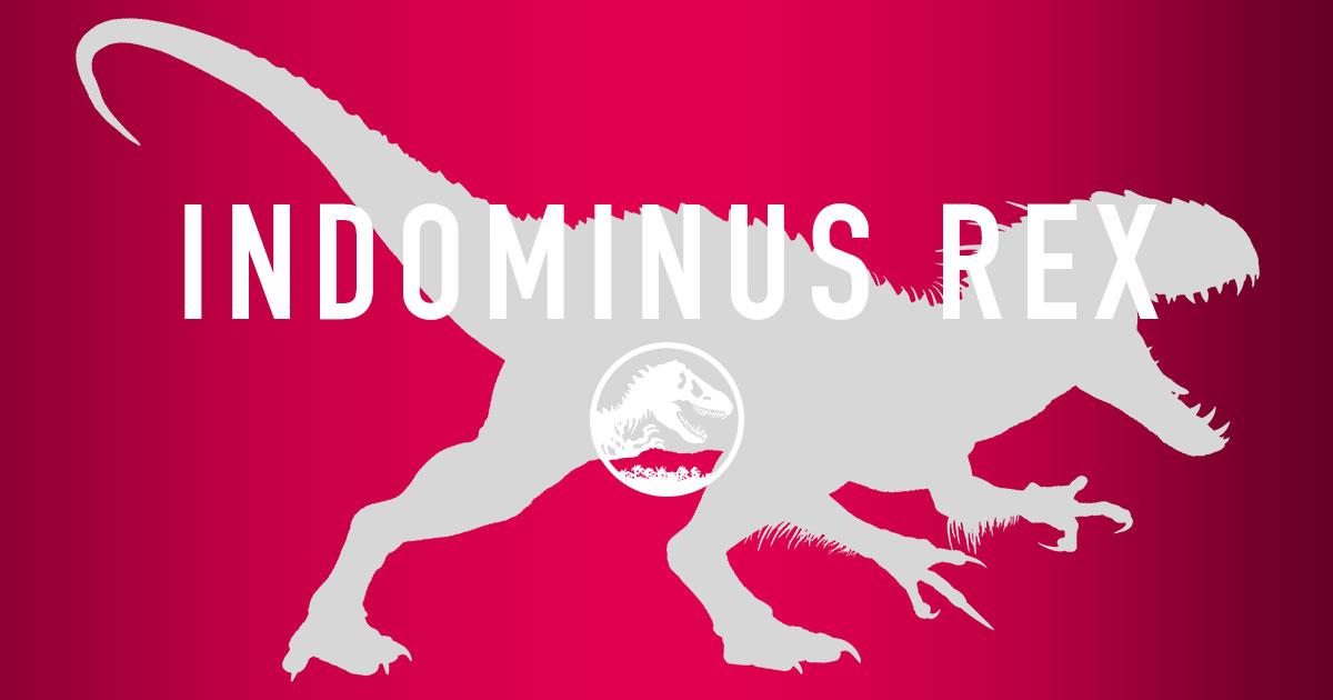 Steam Community :: Indominus Rex (Jurassic World and #It