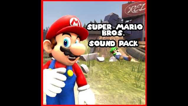 Super Mario Bros Mp3 Sound Effects idea gallery