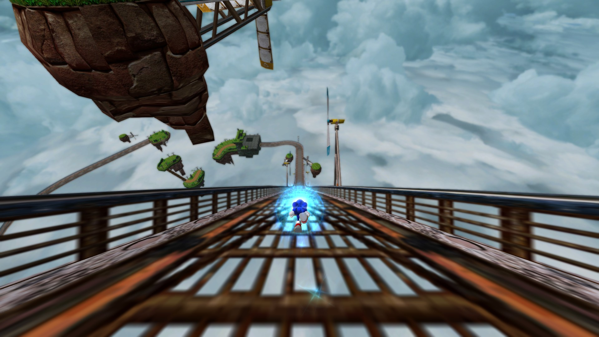 Steam Community :: Guide :: Mods for Sonic Generations