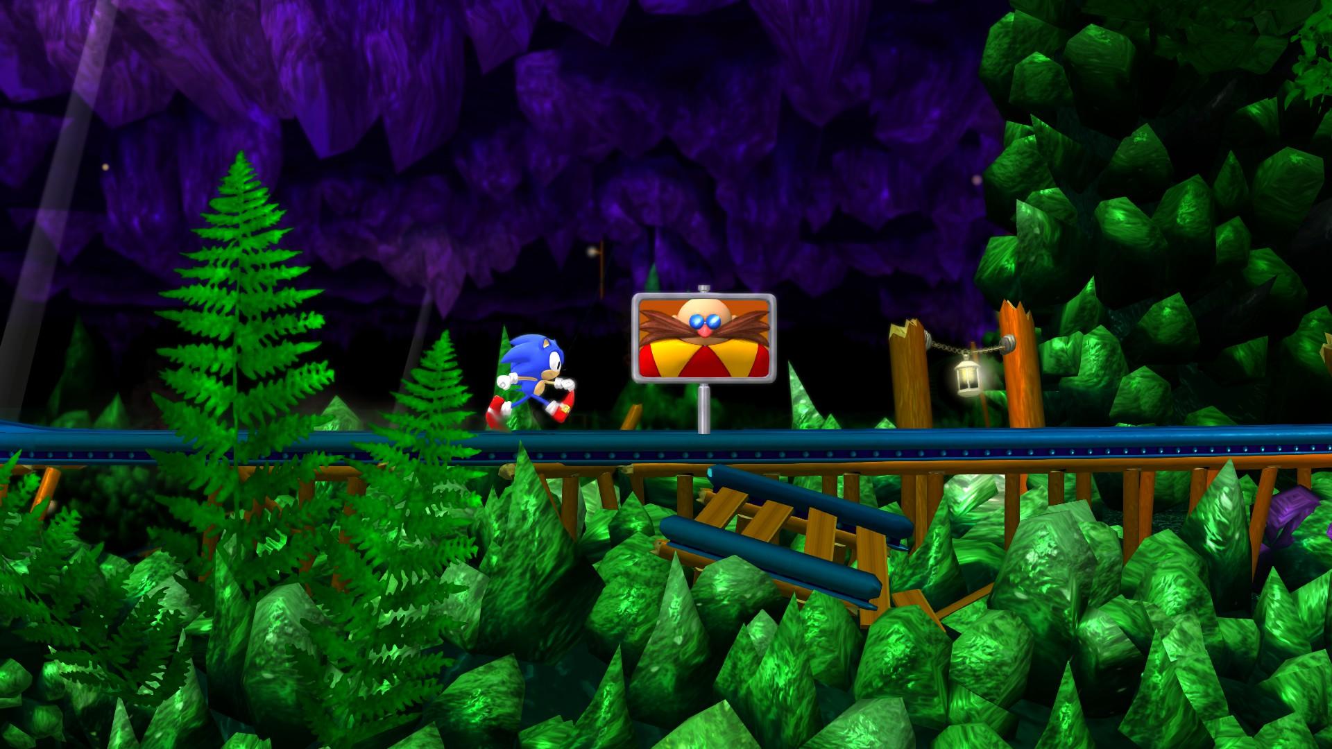 Сообщество Steam :: Руководство :: Mods for Sonic